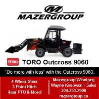 Mazergroup-Cross